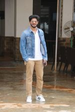 Dulquer Salmaan during the promotional event of film Karwaan in Sun n Sand juhu on 15th July 2018 (20)_5b4c0c9a1f3a4.jpg