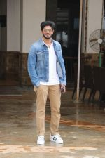 Dulquer Salmaan during the promotional event of film Karwaan in Sun n Sand juhu on 15th July 2018 (21)_5b4c0c9bd6bf4.jpg
