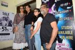 R Balki, Gauri Shinde at Dhadak Screening in Pvr Juhu on 15th July 2018 (158)_5b4c18f4e112d.JPG