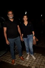 R Balki, Gauri Shinde at Dhadak Screening in Pvr Juhu on 15th July 2018 (164)_5b4c18f8a955f.JPG