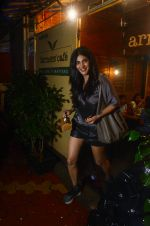Shruti Haasan spotted at Farmer_s Cafe in bandra on 15th July 2018 (3)_5b4c0cfe2c2e1.jpeg