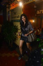 Shruti Haasan spotted at Farmer_s Cafe in bandra on 15th July 2018 (3)_5b4c0d037e713.JPG