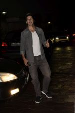 Dino Morea at the Screening of Dhadak in Yashraj, andheri on 18th July 2018 (11)_5b503d56a9c0f.JPG