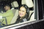 Neha Kakkar at the Screening of Dhadak in Yashraj, andheri on 18th July 2018 (4)_5b503e172f015.JPG