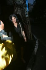 Shruti Haasan spotted at Purple Haze recording studio in bandra on 18th July 2018 (2)_5b5035e463e7c.JPG