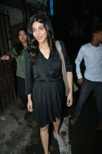Shruti Haasan spotted at Purple Haze recording studio in bandra on 18th July 2018 (9)_5b503604729cd.JPG