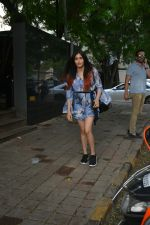 Adah Sharma spotted at Khar on 19th July 2018  (3)_5b517f66edd26.JPG