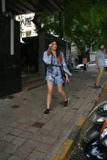 Adah Sharma spotted at Khar on 19th July 2018  (6)_5b517f6ccac7b.JPG