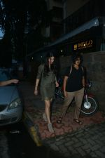 Shruti Haasan spotted at Indigo, bandra on 19th July 2018 (11)_5b518003caff8.JPG