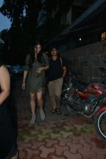 Shruti Haasan spotted at Indigo, bandra on 19th July 2018 (4)_5b517ff640bc4.JPG
