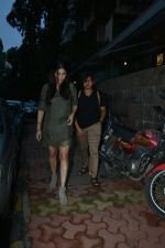 Shruti Haasan spotted at Indigo, bandra on 19th July 2018 (5)_5b517ff84df64.JPG