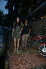 Shruti Haasan spotted at Indigo, bandra on 19th July 2018 (6)_5b517ffa22e34.JPG