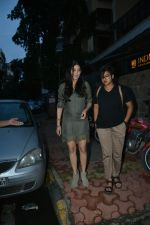 Shruti Haasan spotted at Indigo, bandra on 19th July 2018 (8)_5b517ffe520f7.JPG