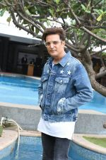 Jimmy Shergill at the promotion of film Saheb Biwi aur Gangster 3 in Sun n Sand, juhu on 20th July 2018 (13)_5b557ed624552.JPG