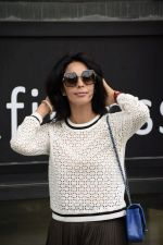 Mallika Sherawat spotted at Indigo juhu on 22nd July 2018 (11)_5b55896d61ec0.JPG