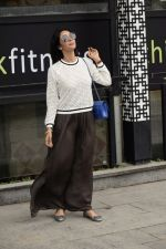 Mallika Sherawat spotted at Indigo juhu on 22nd July 2018 (5)_5b558962df304.JPG