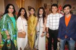 Padmini kolhapure, Krystle Dsouza, Poonam Dhillon and Suraj Thapar at The Launch Of New Brand & Designer Store SOLTEE on 21st July 2018_5b55833569b7f.JPG