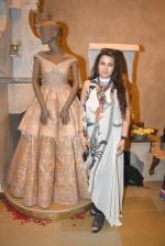 Poonam Dhillon at The Launch Of New Brand & Designer Store SOLTEE on 21st July 2018_5b55833750c0a.JPG