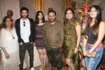 Sulakshana Monga, Utkash Sharma with Ishita Chauhan and Anil Sharma at The Launch Of New Brand & Designer Store SOLTEE on 21st July 2018_5b5583750a53f.JPG