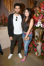 Utkarsh Sharma and Ishita Chauhan at The Launch Of New Brand & Designer Store SOLTEE on 21st July 2018_5b55837865e2d.JPG