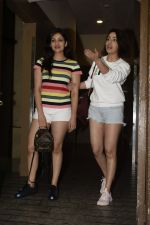Yami Gautam & sister spotted at pvr juhu on 21st July 2018 (11)_5b557f0338fc4.JPG