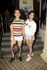 Yami Gautam & sister spotted at pvr juhu on 21st July 2018 (13)_5b557f07295d9.JPG