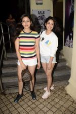 Yami Gautam & sister spotted at pvr juhu on 21st July 2018 (6)_5b557efa4ab11.JPG