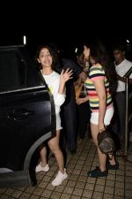 Yami Gautam & sister spotted at pvr juhu on 21st July 2018 (9)_5b557efea2806.JPG