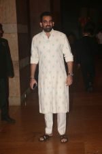 Zaheer Khan at the Mehndi ceremony of Poorna Patel daughter of Praful Patel in Grand Hyatt,mumbai on 19th July 2018 (15)_5b55739b558de.JPG