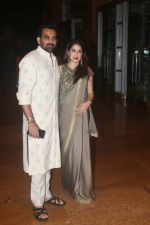 Zaheer Khan, Sagarika Ghatge at the Mehndi ceremony of Poorna Patel daughter of Praful Patel in Grand Hyatt,mumbai on 19th July 2018 (18)_5b55739e143ec.JPG