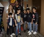 Zayed Khan spotted at pvr juhu on 21st July 2018 (3)_5b557f0c80e39.jpg