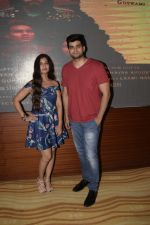 Anamika Shukla, Sumeet Kant Kaul at the Trailer launch of film Paakhi at The View in Andheri on23rd July 2018 (17)_5b56cabbc2f70.JPG