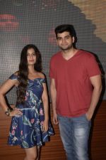 Anamika Shukla, Sumeet Kant Kaul at the Trailer launch of film Paakhi at The View in Andheri on23rd July 2018 (18)_5b56cabd5496f.JPG