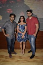 Anamika Shukla, Sumeet Kant Kaul, Sachin Gupta at the Trailer launch of film Paakhi at The View in Andheri on23rd July 2018 (13)_5b56cac055ab7.JPG