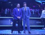 Anil Kapoor, Mika Singh on the sets of Star Plus_s Dil Hai Hindustani 2 at filmcity on 23rd July 2018 (22)_5b56d2492ab01.jpg