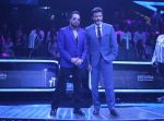 Anil Kapoor, Mika Singh on the sets of Star Plus_s Dil Hai Hindustani 2 at filmcity on 23rd July 2018 (23)_5b56d255e761f.jpg