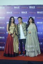 Chitrangada Singh, Jimmy Shergill, Mahi Gill at the Song Lauch Of Saheb Biwi Aur Gangster 3 on 23rd July 2018 (130)_5b56c4046dfa1.JPG