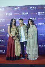 Chitrangada Singh, Jimmy Shergill, Mahi Gill at the Song Lauch Of Saheb Biwi Aur Gangster 3 on 23rd July 2018 (142)_5b56c40789df4.JPG