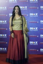 Mahi Gill at the Song Lauch Of Saheb Biwi Aur Gangster 3 on 23rd July 2018 (113)_5b56c5a7f3fe8.JPG