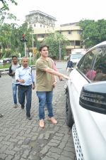 Arbaaz Khan with girlfriend & son at Bastian in bandra on 24th July 2018 (1)_5b58185b9906d.JPG