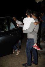 Shilpa Shetty, Raj Kundra with son Viaan at pvr juhu on 24th July 2018 (10)_5b582438b23c6.JPG