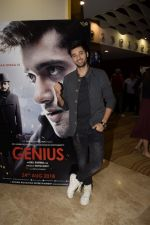 Utkarsh Sharma at the Trailer launch of Utkarsh Sharma_s debut film Genius at The View in andheri on 24th July 2018 (57)_5b581fd118c86.JPG