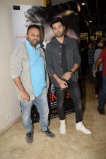 Utkarsh Sharma,Anil Sharma at the Trailer launch of Utkarsh Sharma_s debut film Genius at The View in andheri on 24th July 2018 (36)_5b581fdca307b.JPG