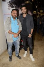 Utkarsh Sharma,Anil Sharma at the Trailer launch of Utkarsh Sharma_s debut film Genius at The View in andheri on 24th July 2018 (37)_5b581fde0912e.JPG
