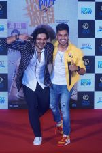 Ali Fazal, Jassi Gill at the trailer launch of happy phirr bhag jayegi on 25th July 2018 (93)_5b596b1eb67d6.JPG