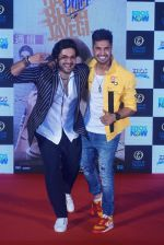Ali Fazal, Jassi Gill at the trailer launch of happy phirr bhag jayegi on 25th July 2018 (98)_5b596b25344ee.JPG