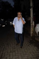 Boney Kapoor spotted at Arjun Kapoor_s house in juhu on 25th July 2018 (11)_5b5970233e6e2.jpg