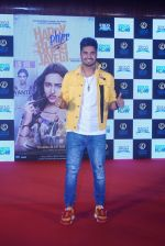 Jassi Gill at the trailer launch of happy phirr bhag jayegi on 25th July 2018 (40)_5b596b2b46738.JPG