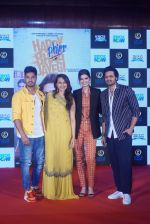 Sonakshi Sinha, Diana Penty, Ali Fazal,Jassi Gill at the trailer launch of happy phirr bhag jayegi on 25th July 2018 (106)_5b596cc96aa3b.JPG