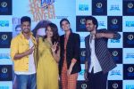 Sonakshi Sinha, Diana Penty, Ali Fazal,Jassi Gill at the trailer launch of happy phirr bhag jayegi on 25th July 2018 (76)_5b596cc372f39.JPG